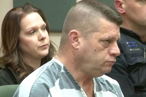 Former Ohio Police Officer Breaks Ankle Monitor, Flees Ahead of Rape Trial