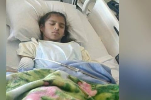 Border Patrol Releases Immigrant Girl With Cerebral Palsy Following Outcry