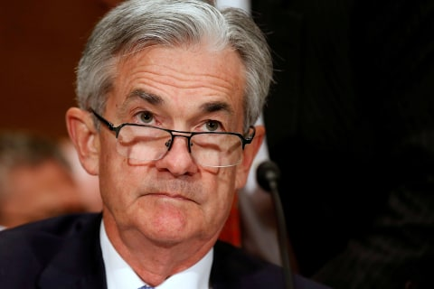 Trump Nominates Jerome 'Jay' Powell to Replace Yellen as Fed Chair