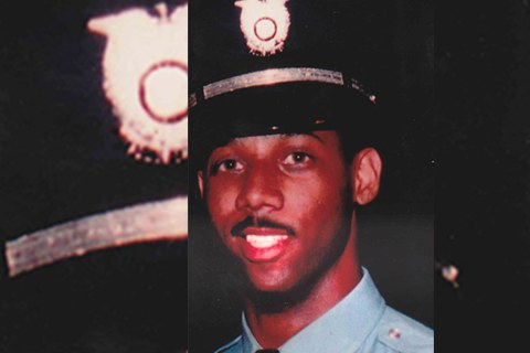 Dayton Police Officer Kevin Brame's Murder Remains Unsolved After 18 Years