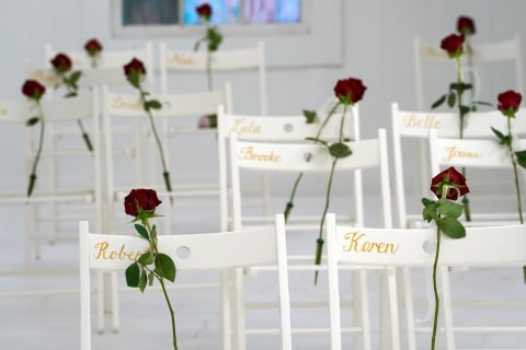 Texas Congregants Hold Memorial on First Sunday Since Mass Church Shooting