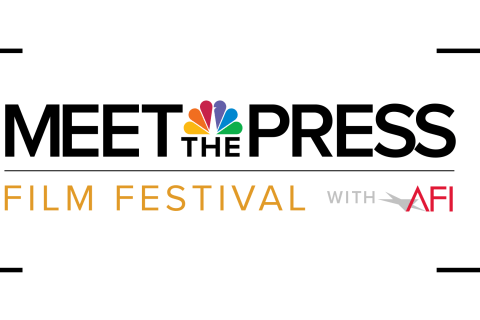 How to Watch the Meet the Press Film Festival with AFI