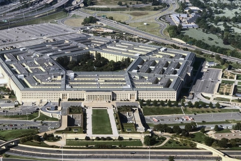 Pentagon to pay for surgery for transgender soldier