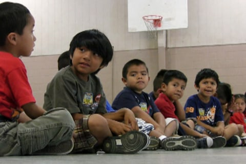 Latino kids face more early obstacles, but there are solutions that work