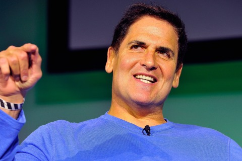 Mark Cuban supports Jerry Jones' fight against NFL