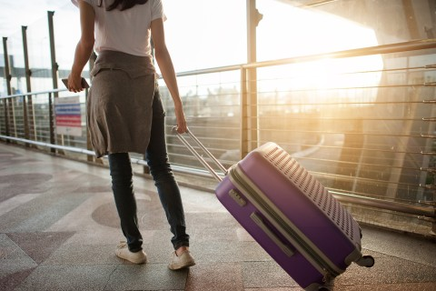 Why travelling alone is the best impulse decision I ever made