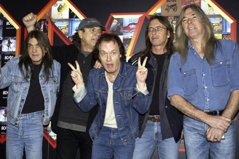 AC/DC co-founder Malcolm Young dies at 64