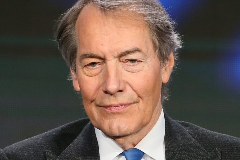 TV host Charlie Rose suspended after sexual harassment accusations