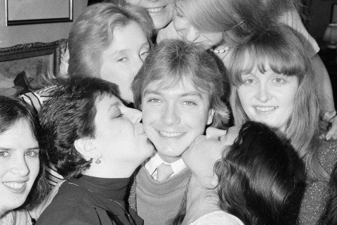 Partridge Family star, David Cassidy, dies at 67
