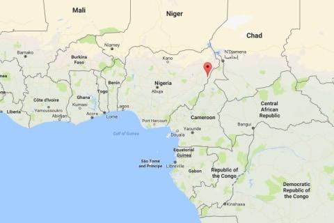 Teenage bomber kills dozens at Nigeria mosque; Boko Haram eyed