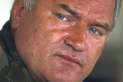 'Butcher of Bosnia' Ratko Mladic guilty of genocide and war crimes