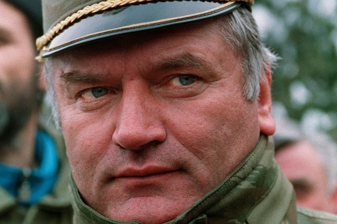 'Butcher of Bosnia' Ratko Mladic guilty of genocide and war crimes