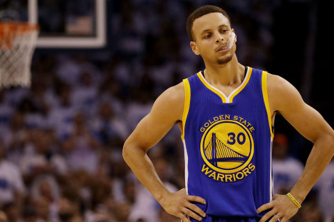 Here's why Steph Curry will wear a fanny pack to next 3 games