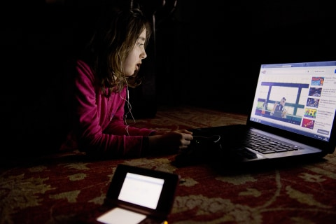 YouTube increasing oversight of 'family-friendly' content