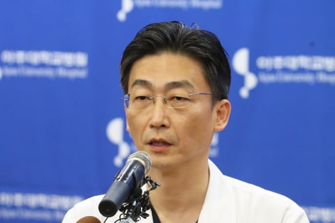 North Korean defector 'nice guy,' recovering from wounds, surgeon says