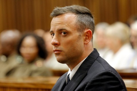 Oscar Pistorius murder sentence more than doubled after appeal