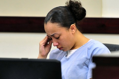Who is Cyntoia Brown? Celebrities rally behind teen sentenced to life in prison