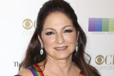 Gloria Estefan becomes first Cuban-American to win prestigious Kennedy Center Honor award