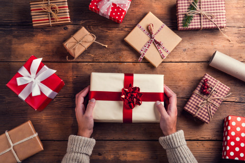 Under $30: 11 thoughtful gifts if you're on a budget