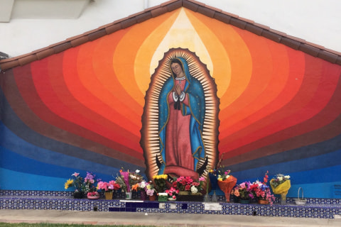 Why Our Lady of Guadalupe is celebrated across the U.S.