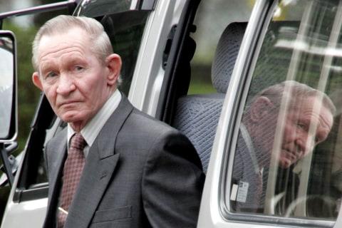 Charles Jenkins, U.S. soldier who deserted to North Korea, dies