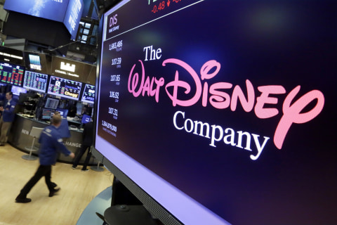 Disney to buy 21st Century Fox assets for $52.4 billion
