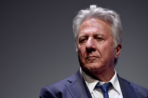 Dustin Hoffman exposed himself when I was 16, says playwright Cori Thomas