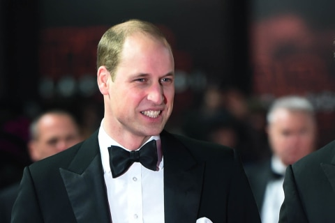 Prince William's dilemma: Royal Wedding or major soccer game?