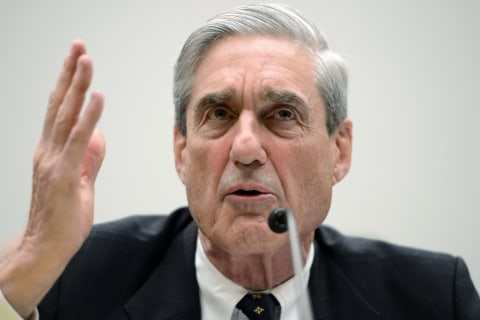 Trump lawyer accuses Mueller of improperly obtaining transition emails