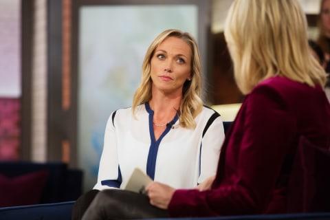 Addie Zinone: Matt Lauer relationship was 'an abuse of power'