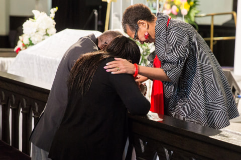 Church urges parishioners to create end of life plan