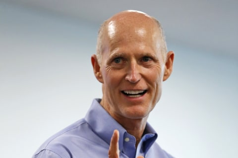 In Florida Senate race, Dems face down a daunting price tag