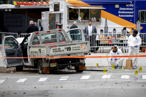 New report says most U.S. terrorists foreign born, but check the fine print