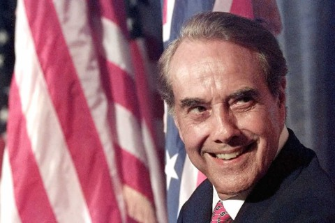 From soldier to statesman: Bob Dole's life of public service