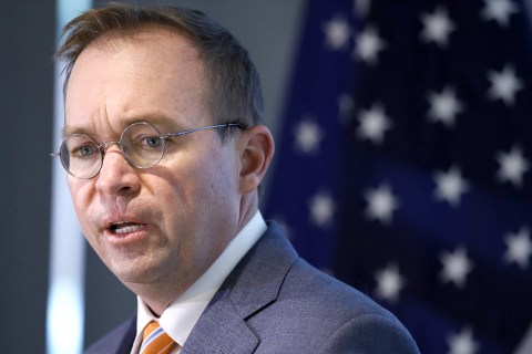 Consumer Financial Protection Bureau considering repeal of payday lending rule