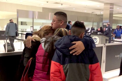 Michigan father deported to Mexico after living in U.S. for three decades
