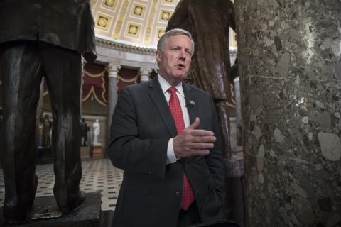 House GOP unveils stop-gap funding bill to avert shutdown