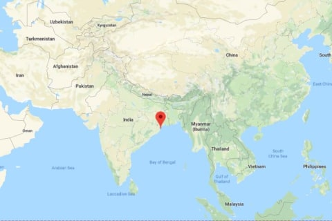 India test-fires Agni-V ICBM, hails 'major boost' to military power