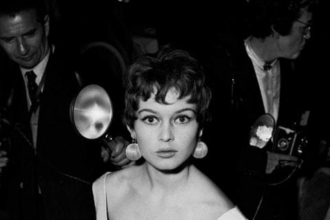 Brigitte Bardot brands #MeToo movement 'hypocritical, ridiculous'