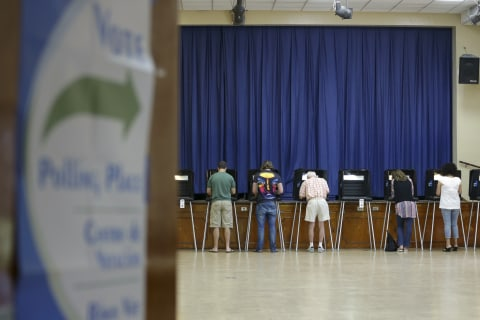 First Read's Morning Clips: Making sense of the midterm environment