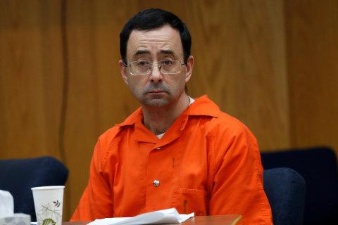 Shaheen, Ernst call for Senate to investigate Larry Nassar case