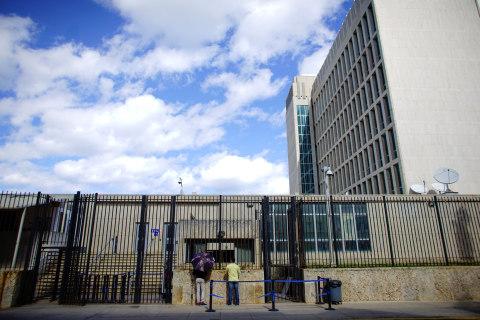 New head of U.S. embassy in Cuba, Philip Goldberg, faces critical road ahead