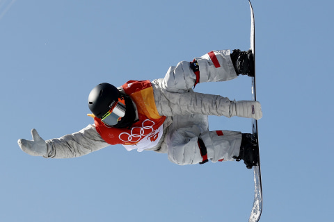 2018 Winter Olympics: Here's every U.S. gold medal winner