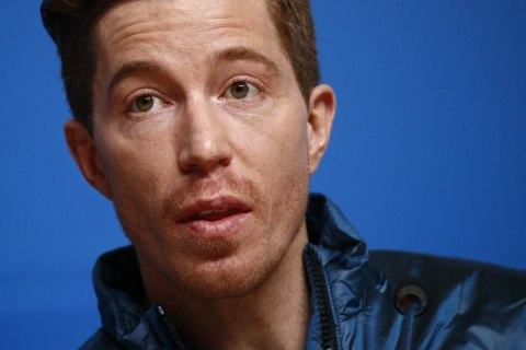 Shaun White says he's a 'changed person' amid resurfaced misconduct allegations