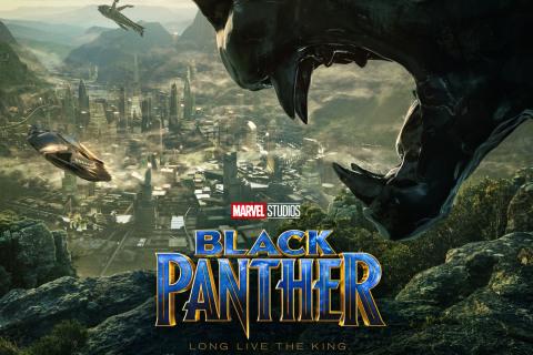 Before 'Black Panther' movie, black comic creators spent years breaking down barriers
