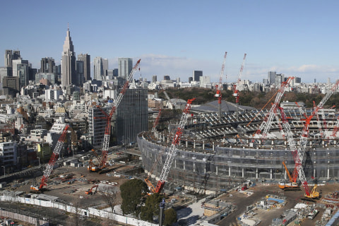 Tokyo 2020 Summer Olympics: Everything you need to know
