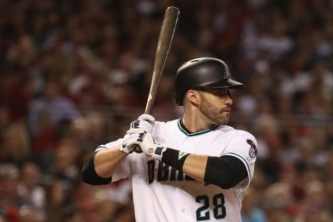 Red Sox reportedly sign slugger J.D. Martinez to massive deal