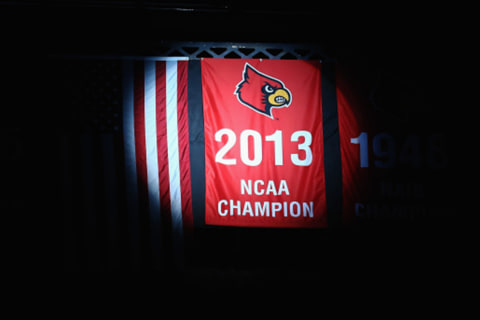 NCAA rules Louisville hoops must vacate 2013 national title