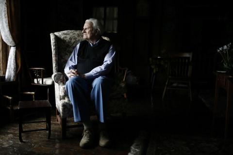 Billy Graham: The evangelist pastor's life in pictures