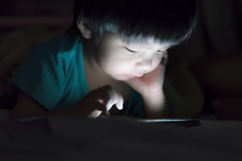 Realistic screen time solutions for kids (and their parents)
